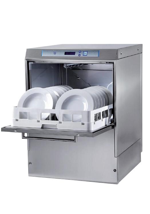 Lave-vaisselle pour osmoseur